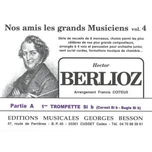 Berlioz (Vol. 4)