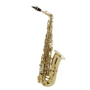 Saxophone Alto  SELMER Série Axos