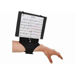 Porte-partition pour flûte  HC225
