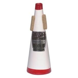 Sourdine H&Berg  cor sèche fibre