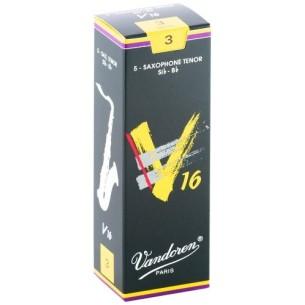 Boîte d'anches saxophone ténor V16