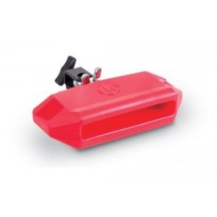 Block Medium rouge en plastique