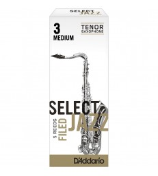 Boîte d'anches D'Addario Filed saxo ténor