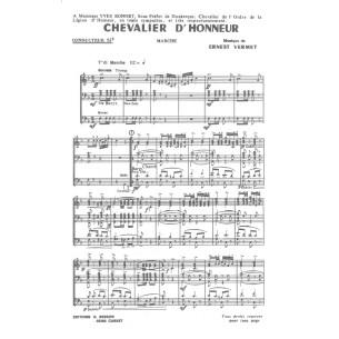Chevalier d'honneur