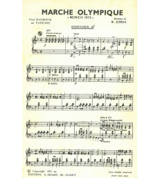 Marche Olympique