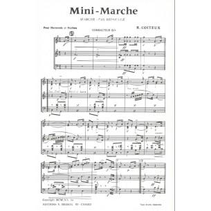 MINI-MARCHE