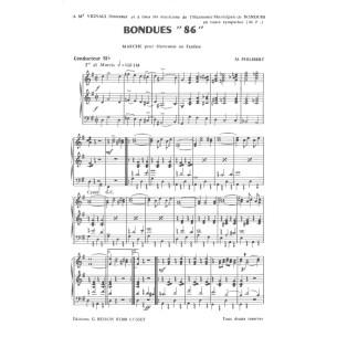 Bondues 86