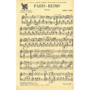 Paris-Reims