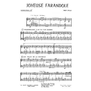 Joyeuse Farandole