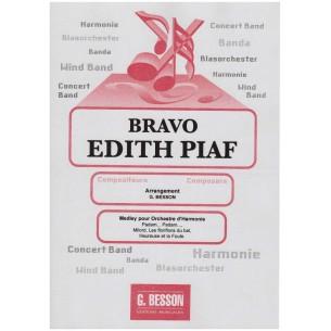 Bravo Edith Piaf