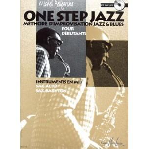 One Step Jazz