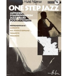 One Step Jazz
