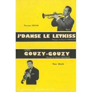 J'danse le Letkiss et Gouzy-Gouzy