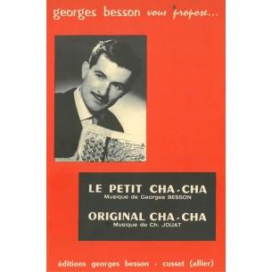 Le Petit Cha-Cha  et Original Cha-Cha