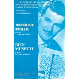 Tourbillon Musette et Bien Musette