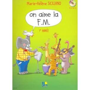 On aime la FM