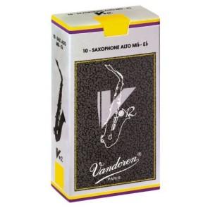 Boîte d'anches V12 saxophone alto