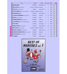 Best of marches 1