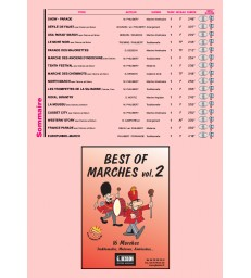 Best of marches 2
