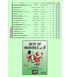 Best of marches 3