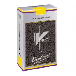 Boîte d'anches V12 Clarinette Si b