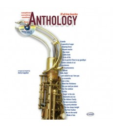 Anthology  vol 1  pour saxo