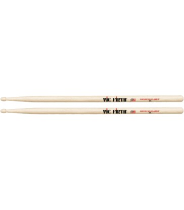 Baguette de batterie Vic Firth 5A