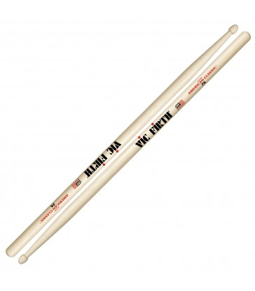 Baguettes de batterie Vic Firth 7A