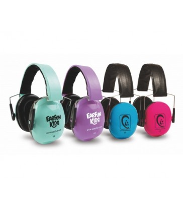 Acoufun Casque Anti Bruit Junior