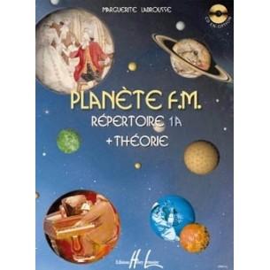 Planète FM Vol.1A - répertoire + théorie