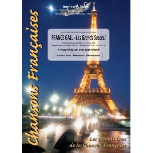 France Gall - Les grands succès