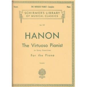 Méthode Hanon