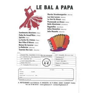 Le Bal A Papa