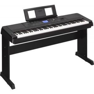 PIANO NUMERIQUE COMPACT YAMAHA