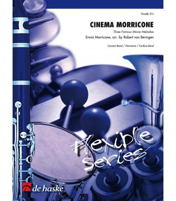 Cinema Morricone