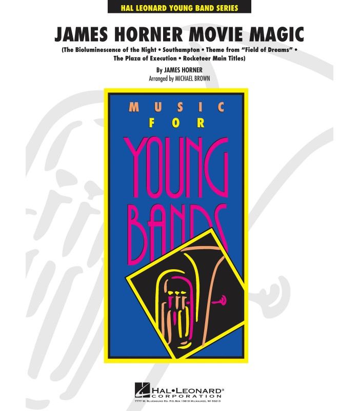 James Horner Movie Magic