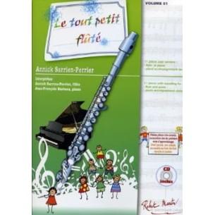 Le Tout Petit Fluté Vol. 01
