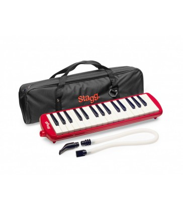 MELODICA 32 TONS STAGG
