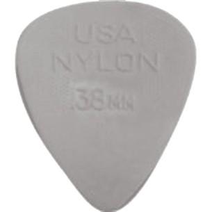Médiator Standard - Série NYLON