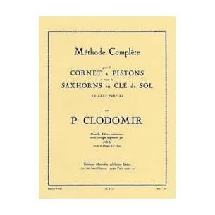 Méthode Complète  Clodomir Volume 1