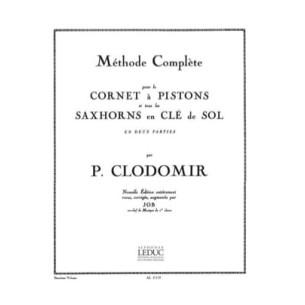 Méthode Complète  Clodomir Volume 2