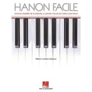 HANON FACILE