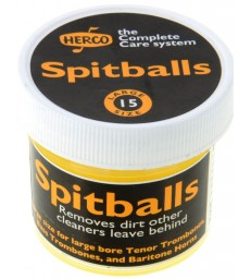 Spitballs Herco taille 18