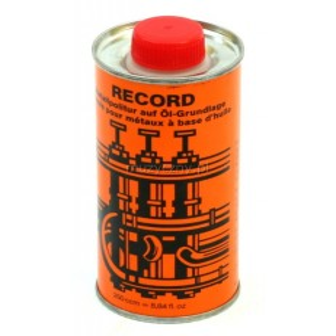 Record Metal Polish