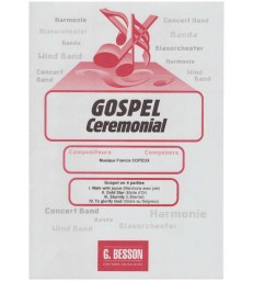 Gospel Ceremonial