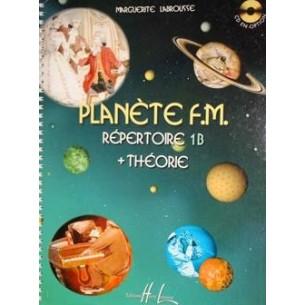 Planète FM Vol.1B - répertoire + théorie