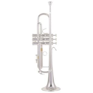 Trompette Si b Bach modèle Stradivarius