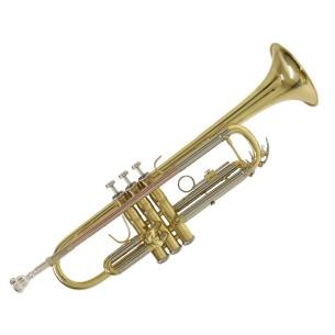 Trompette Si b BACH  TR-655