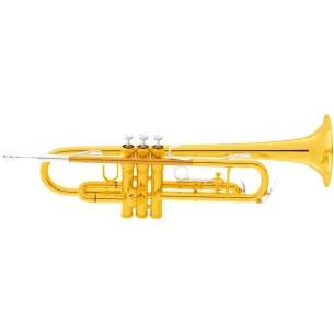 Trompette Si b KING 601W