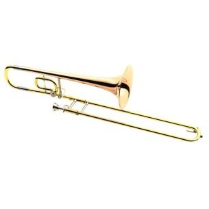 Trombone pour enfant YAMAHA  YSL350C